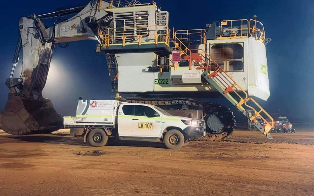 5 Benefits of Being a Fly-in Fly-out (FIFO) Worker in the Mining Sector