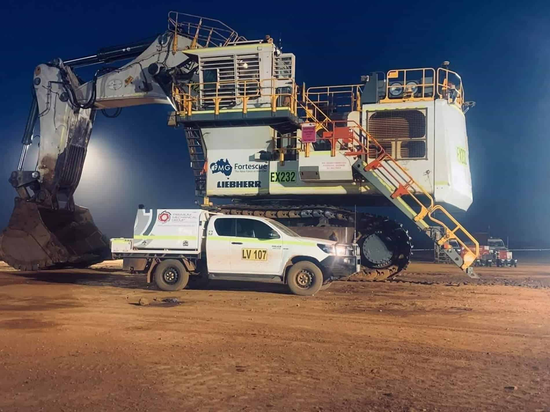 Benefits of Being a Fly-in Fly-out (FIFO) Worker in the Mining Sector