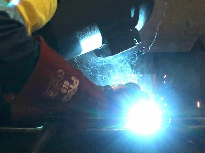 Working as a FIFO Boilermaker Welder in WA